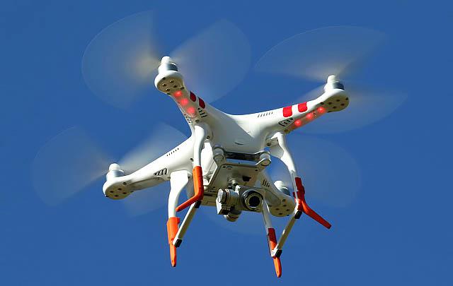 hobbydrone
