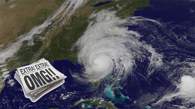 hurricane matthew story