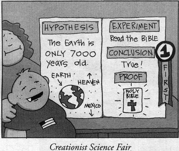 creationist