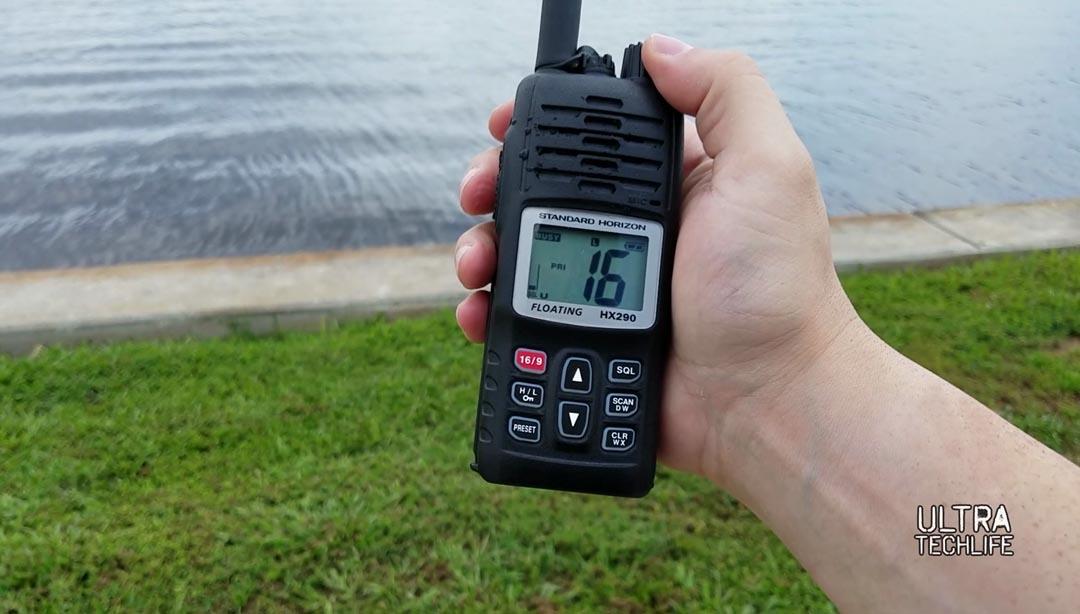 marine-radio