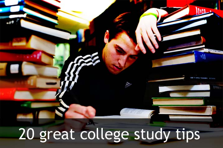 education and study habits