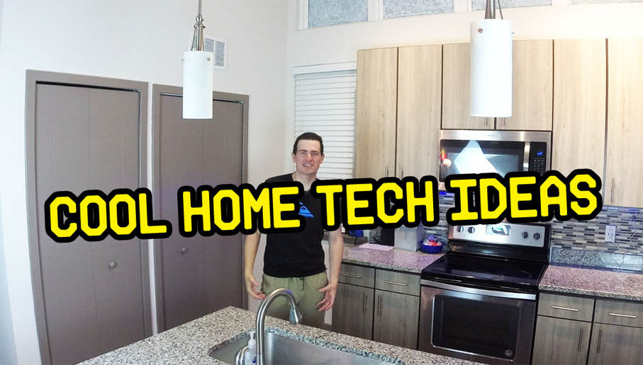 home-tech-ideas